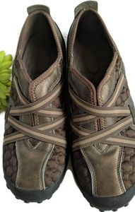 Provo by Clark's Casual Walking Shoes sz.7.5
